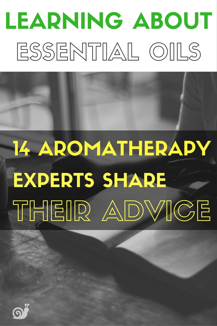 So helpful!!! Which blogs and books should you read to learn more about essential oils? 14 aromatherapy experts share their advice!