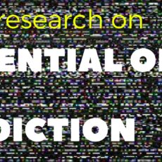 New research on essential oils for addiction